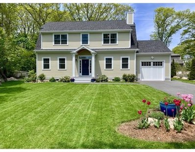 6 Alpaca Court, Rockport, MA 01966 - #: 72512242