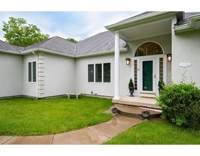 15 Haskell St, Westborough, MA 01581 - #: 72512256