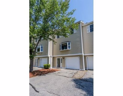 31 Whittier Meadows UNIT 31, Amesbury, MA 01913 - #: 72512274