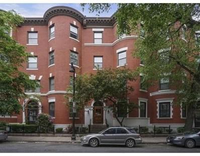 95 Gainsborough Street UNIT G008, Boston, MA 02115 - #: 72512287