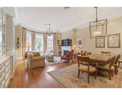 185 Marlborough Street UNIT 1, Boston, MA 02116 - #: 72512299