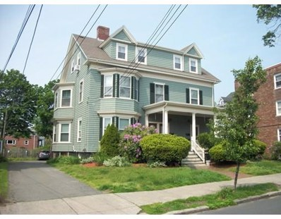 7 Atlantic Street UNIT 2, Lynn, MA 01902 - #: 72512312