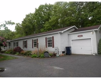 608 Orchard Ct, Middleboro, MA 02346 - #: 72512332