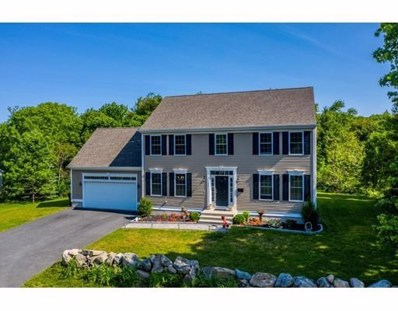 127 Russells Mills Road, Dartmouth, MA 02748 - #: 72512335