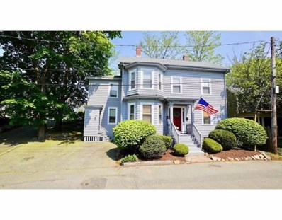 31 Russell St, Marblehead, MA 01945 - #: 72512350