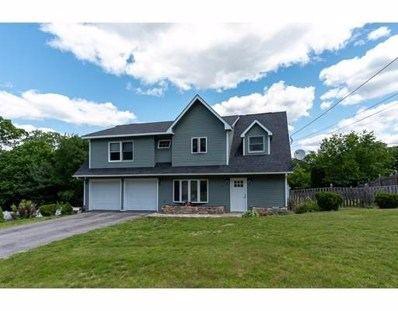 47 Sean Dr, Northbridge, MA 01588 - #: 72512362