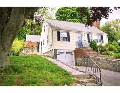 62 Great Hill Drive, Weymouth, MA 02191 - #: 72512381