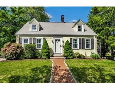 10 Country Road, Brookline, MA 02467 - #: 72512389
