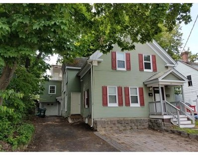 90 Pacific St, Fitchburg, MA 01420 - #: 72512413