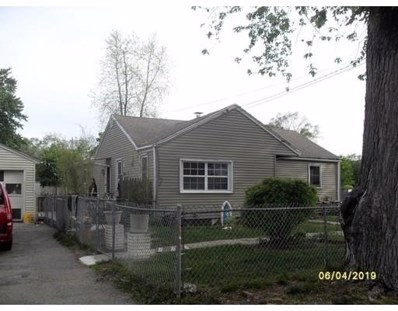 11 Cheyenne Rd, Springfield, MA 01109 - #: 72512456