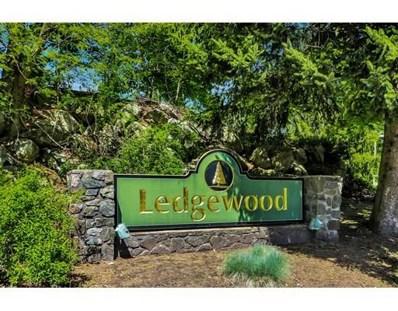 6 Ledgewood Way UNIT 17, Peabody, MA 01960 - #: 72512459