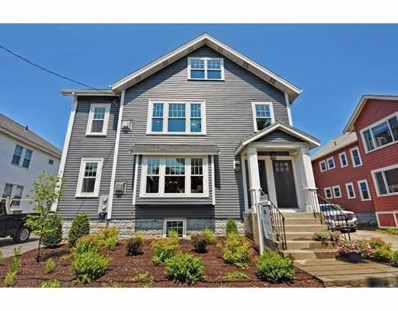 52-54 Webster St UNIT 1, Arlington, MA 02474 - #: 72512496
