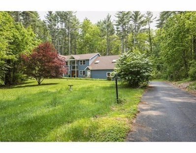 352 E Riding Dr, Carlisle, MA 01741 - #: 72512507