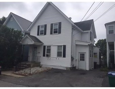 208 Mount Hope St, Lowell, MA 01854 - #: 72512515