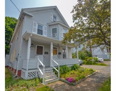 143 Maple Street UNIT 1, Danvers, MA 01923 - #: 72512536