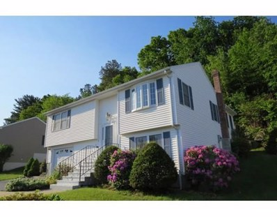6 Bryant Lane UNIT 6, Northborough, MA 01532 - #: 72512542
