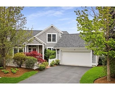 21 Forest Edge, Plymouth, MA 02360 - #: 72512561
