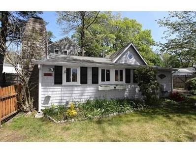 1538 Morton Ave, New Bedford, MA 02745 - #: 72512576