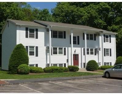 16 Federal Hill Rd UNIT 16, Auburn, MA 01501 - #: 72512583