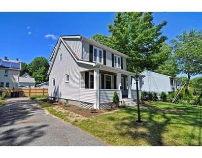 287 Mount Wayte Avenue, Framingham, MA 01702 - #: 72512590