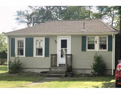 76 Forest St, Middleboro, MA 02346 - #: 72512592