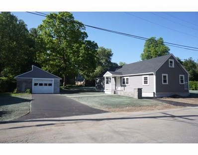 6 Lee Road, North Reading, MA 01864 - #: 72512596