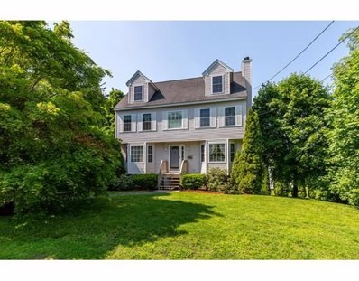 15 Westminster Avenue, Haverhill, MA 01830 - #: 72512604
