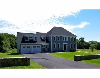 Lot 1 Dodge Hill Road, Sutton, MA 01590 - #: 72512621