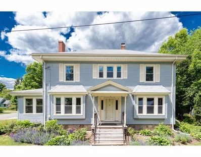 2 Hill St, Easton, MA 02375 - #: 72512646