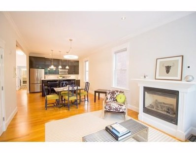5 Seaver Street UNIT 1, Boston, MA 02128 - #: 72512653