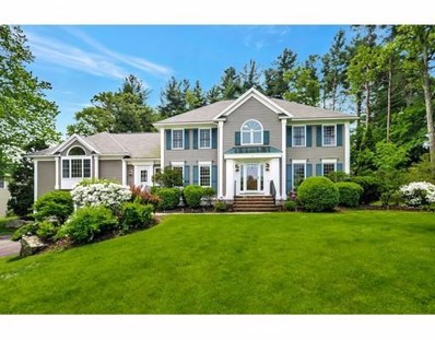 5 Westminster Roadway, Andover, MA 01810 - #: 72512663