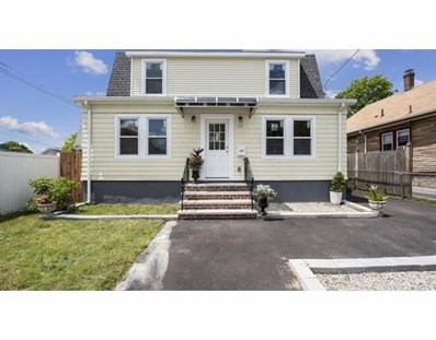 68 Arnold Street, Quincy, MA 02169 - #: 72512672