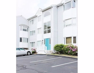140 Quincy Avenue UNIT 13, Quincy, MA 02169 - #: 72512707