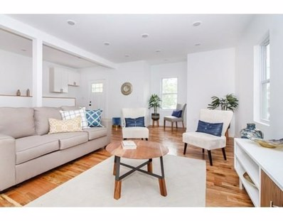28 Dana St UNIT 1, Somerville, MA 02145 - #: 72512757
