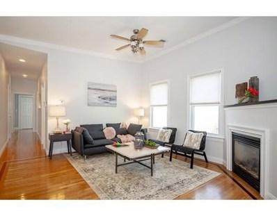 614 Dorchester Ave UNIT #3, Boston, MA 02127 - #: 72512769