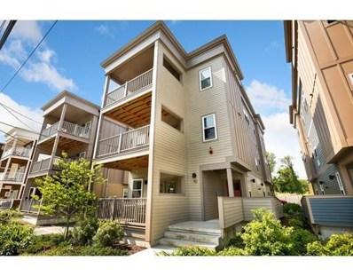 93 Brookley Rd UNIT 1, Boston, MA 02130 - #: 72512781