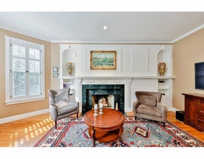 402 Marlborough Street UNIT 3, Boston, MA 02115 - #: 72512783