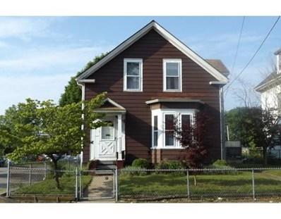 51 Dunham, Attleboro, MA 02703 - #: 72512798