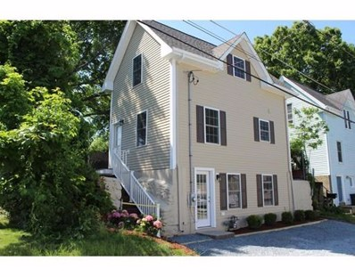 12 Howard Place, Franklin, MA 02038 - #: 72512821