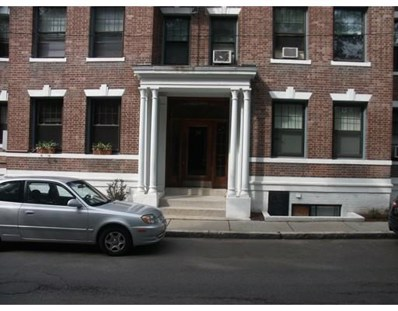 34 Kinross Rd UNIT 7, Boston, MA 02135 - #: 72512867