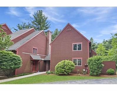 5 Woodridge Lane UNIT 5, Westford, MA 01886 - #: 72512925
