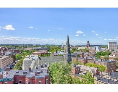 1105 Massachusetts Avenue UNIT 11C, Cambridge, MA 02138 - #: 72512929