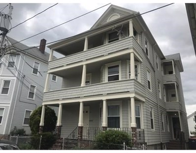 15 Welcome St, New Bedford, MA 02744 - #: 72512978
