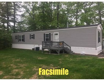 139 Rockingham Rd L:26, Derry, NH 03038 - #: 72512996