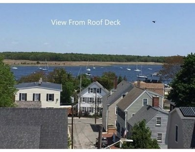 24 Smith Street UNIT 24, Newburyport, MA 01950 - #: 72512997