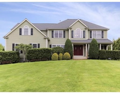 10 Concerto Court, Easton, MA 02356 - #: 72513011