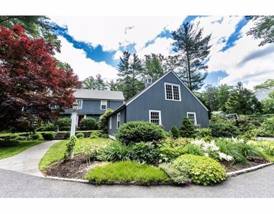 21 Ridge Hill Farm Rd, Wellesley, MA 02482 - #: 72513050