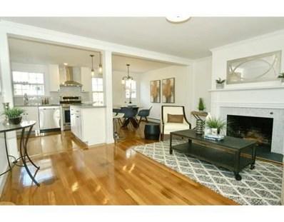 18 Northbourne Rd UNIT 18, Boston, MA 02130 - #: 72513055