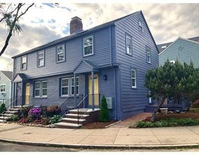 20 Northbourne Rd UNIT 20, Boston, MA 02130 - #: 72513060