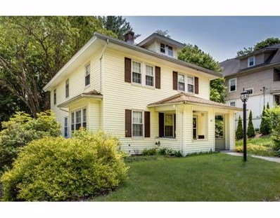 89 Brantwood Rd, Worcester, MA 01602 - #: 72513099
